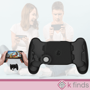 Portable Game Grip Gamepad Joystick Controller  🎮