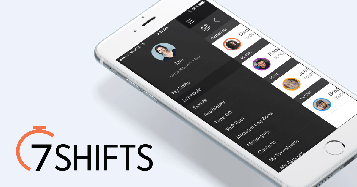 7shifts: Making Life Easier for Hard-Working Restaurant Managers