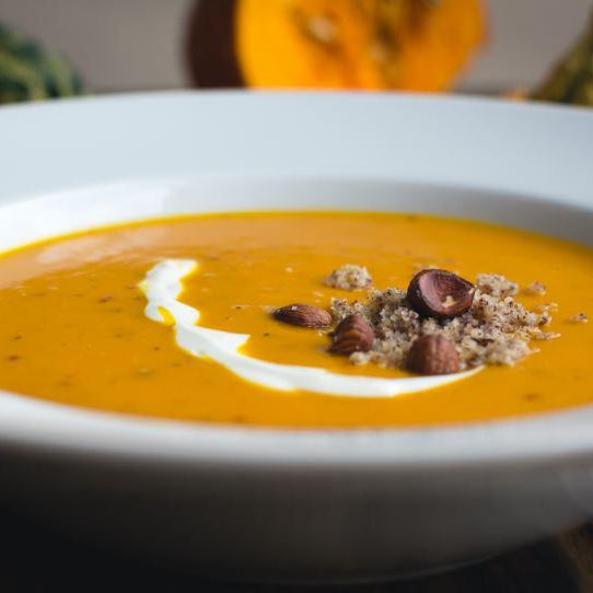 Stirring the Pot: Soup Bases Offer Cost-Effective Solutions - By Flanagan Foodservice