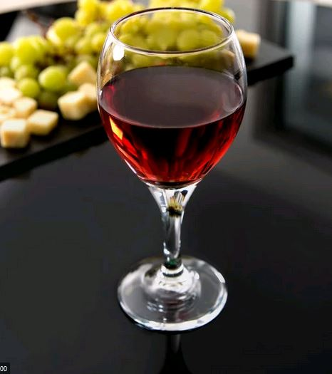 10.75oz Teardrop All-Purpose Wine Glass