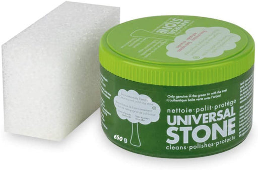 Universal Stone Cleaning Stone 650g
