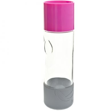 Raspberry Pink Day Tripper Bottle