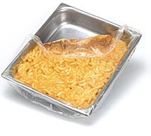 "4"" Deep Ovenable Liners Full Size"