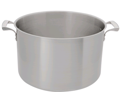 Stock Pot 40 QT Stainless Steel