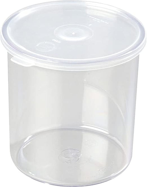 1.2 Qt Clear Crock