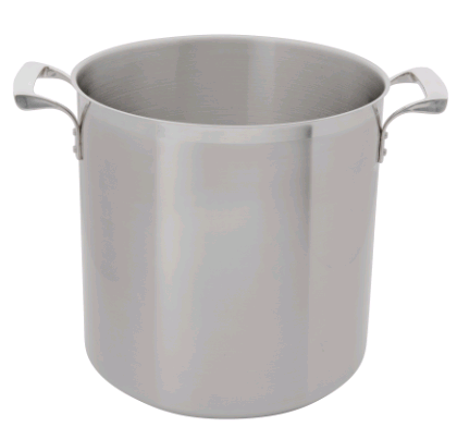 Stock Pot 32 QT Stainless Steel