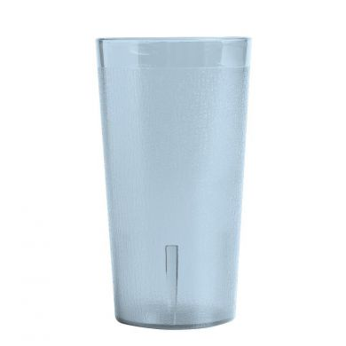 Colorware 8oz. Slate Blue Plastic Tumbler