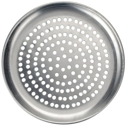 "Perforated Pizza Pans 8"" (1 Each)"