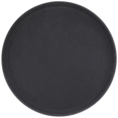 "14"" Anti-Slip Round Tray"