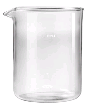 Replacement Carafe