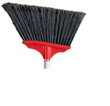 Red and Black Angled Broom?ä