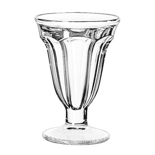 6.25oz Sundae Glass