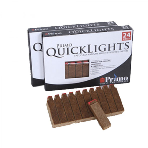 Quick Lights Firestarters