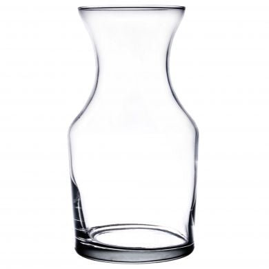 8.5oz Glass Cocktail Decanter