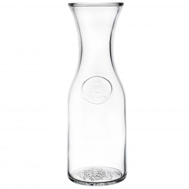 1L Glass Wine Decanter