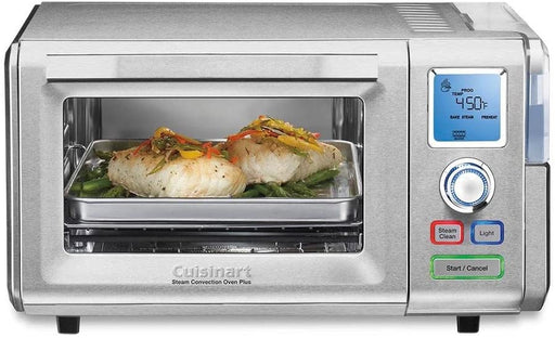 Cuisinart Combo Steam and Convection Oven (CSO-300NC