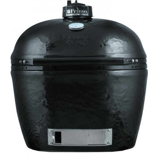 XLarge Ceramic Oval Grill & Smoker XL400