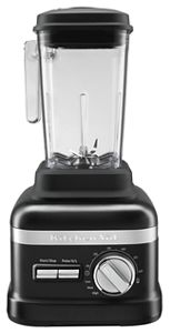 Kitchenaid Commercial blender with 3.5 peak HP