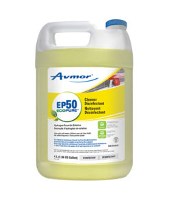 EP50 Cleaner Disinfectant