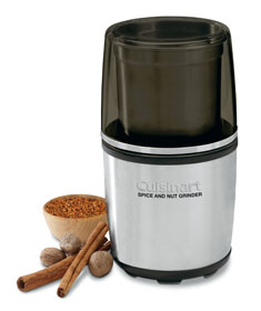 Spice & Nut Grinder ***Temporarily sold out***