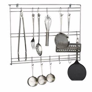 Wall Mount Wire Rack Kit
