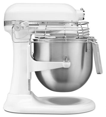 KitchenAid 8qt Commercial Stand Mixer ***AVAILABLE FEB 2021***
