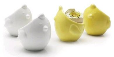 BIA Egg Cups 984151AS set of 4