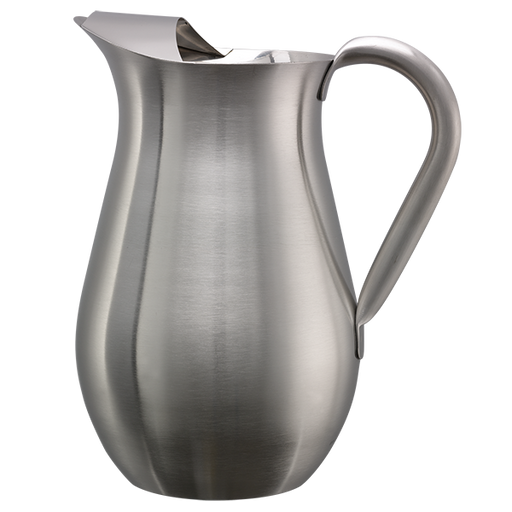 2L Bell Pitcher w/ Ice Guard