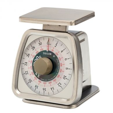 5 lbs Mechanical Portion Control Scale