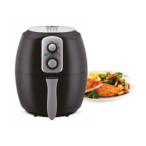 Salton Air fryer XL 3.6LT