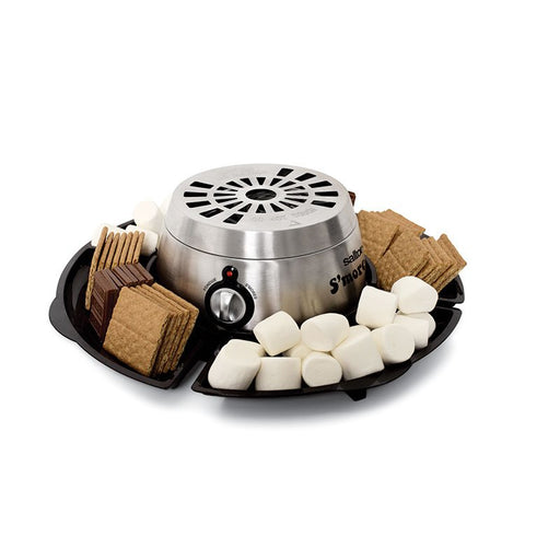 Salton Electric S'more maker/Fondue maker