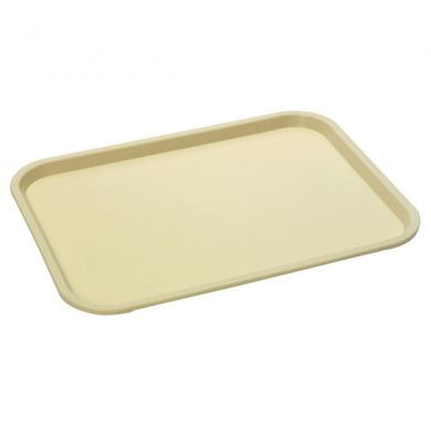 Polypropylene Fast Food Tray 12 x 16''