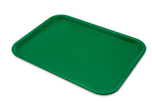 Polypropylene Fast Food Tray 12 x 16""