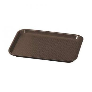 Polypropylene Fast Food Tray 10 x 14''