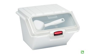 ProSave® 40 Cup Ingredient Bin with Scoop