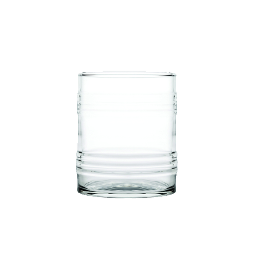 Pasabahce - 16-1/4 Oz Tin Can Glass 12/Case - PG420119