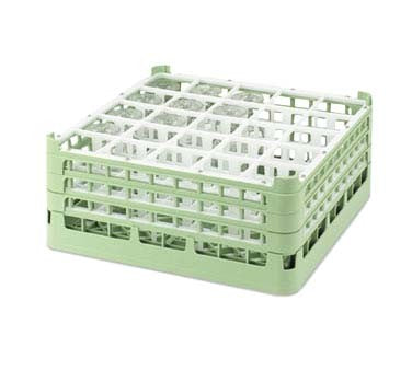 Vollrath 52684 - Compartment Rack, full size,