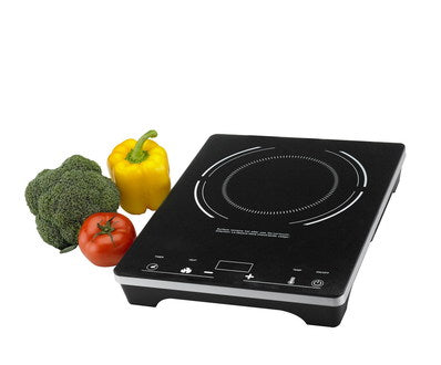 Countertop Commercial Induction Cooktop