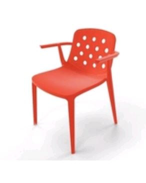 Tarrison Isidora Arm Chair AS381 sold individually