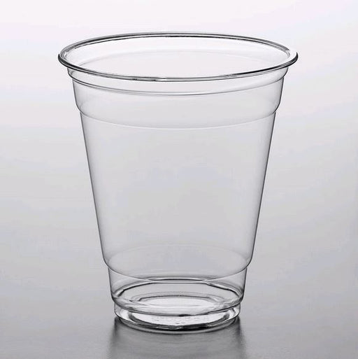 CUP1C16 Clear Plastic Cold Cup - 1000/Case