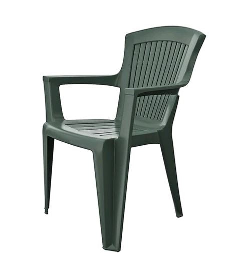 Tarrison Arpa Arm Chair ASARPAGRN sold individually
