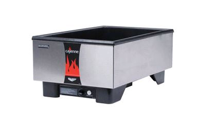 Vollrath 71001 Full Ize Electric Warmer
