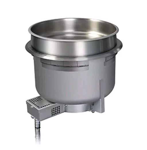 Hatco 11qt Drop In Soup Warmer with Thermostatic Controls, 240v/1ph HWBH-11QTD