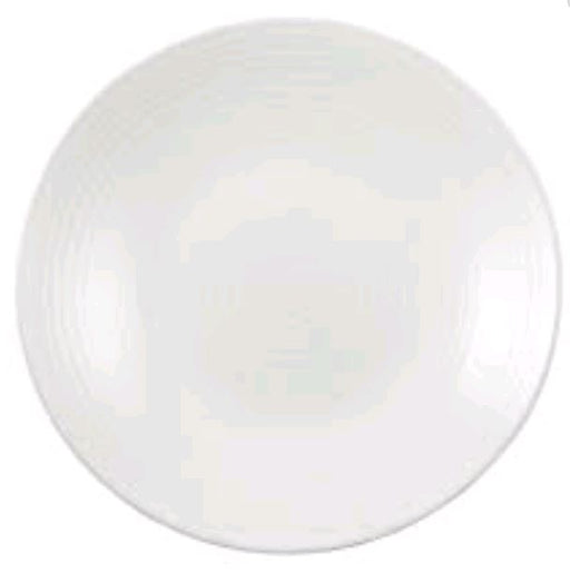 Dudson Pearl Plate 4EVP285R case of 12