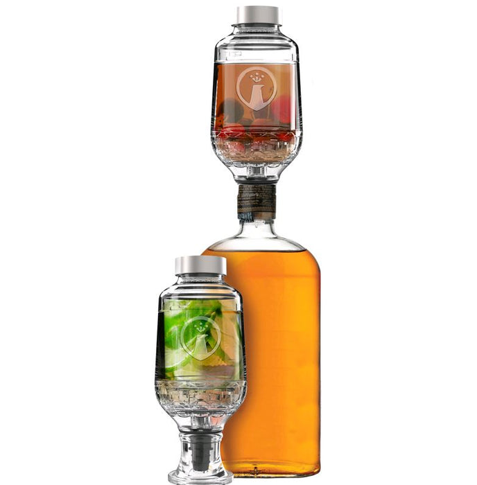 Prepara 9oz Spirit Infuser PP1200CL