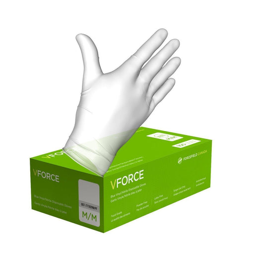 Vinyl Gloves Powder-Free