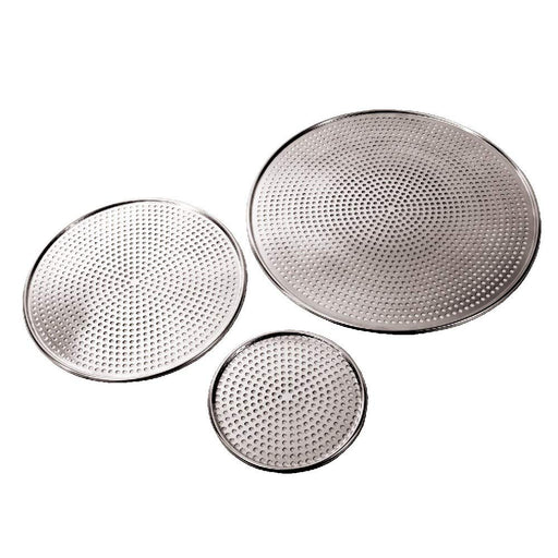 Perforated Pizza Pans 12""