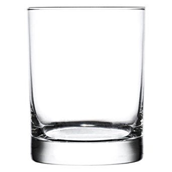 13.5oz Double Old Fashioned Glass