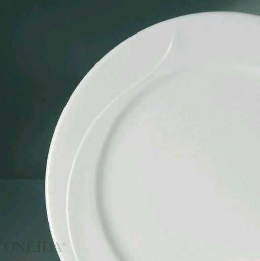 Oneida Eclipse Saucer China F110500 pack of 36*