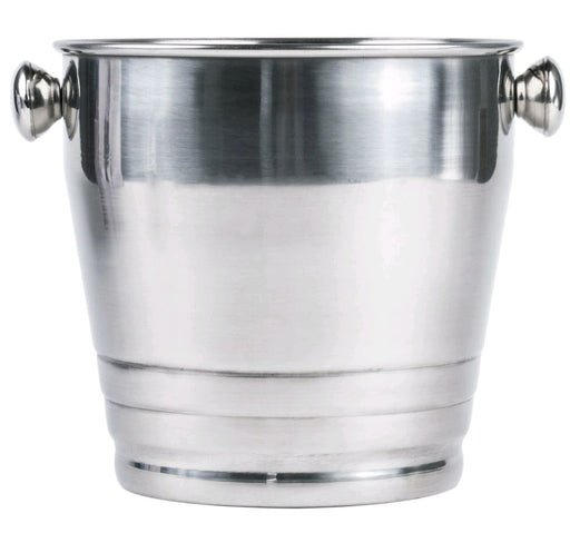 American Metalcraft Stainless Steel Wine/Champagne Bucket Heavy Weight WB4HV*